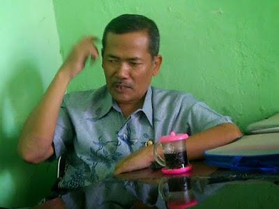 Kalam Sukmawijaya Terpilih Sebagai Ketua Koperasi Guru Kecamatan Telagasari