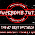 Powerbomb Jutsu Special: The AJ Gray Episode