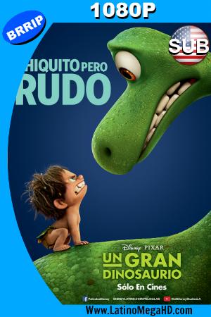 Un Gran Dinosaurio (2015) Subtitulado HD 1080P ()