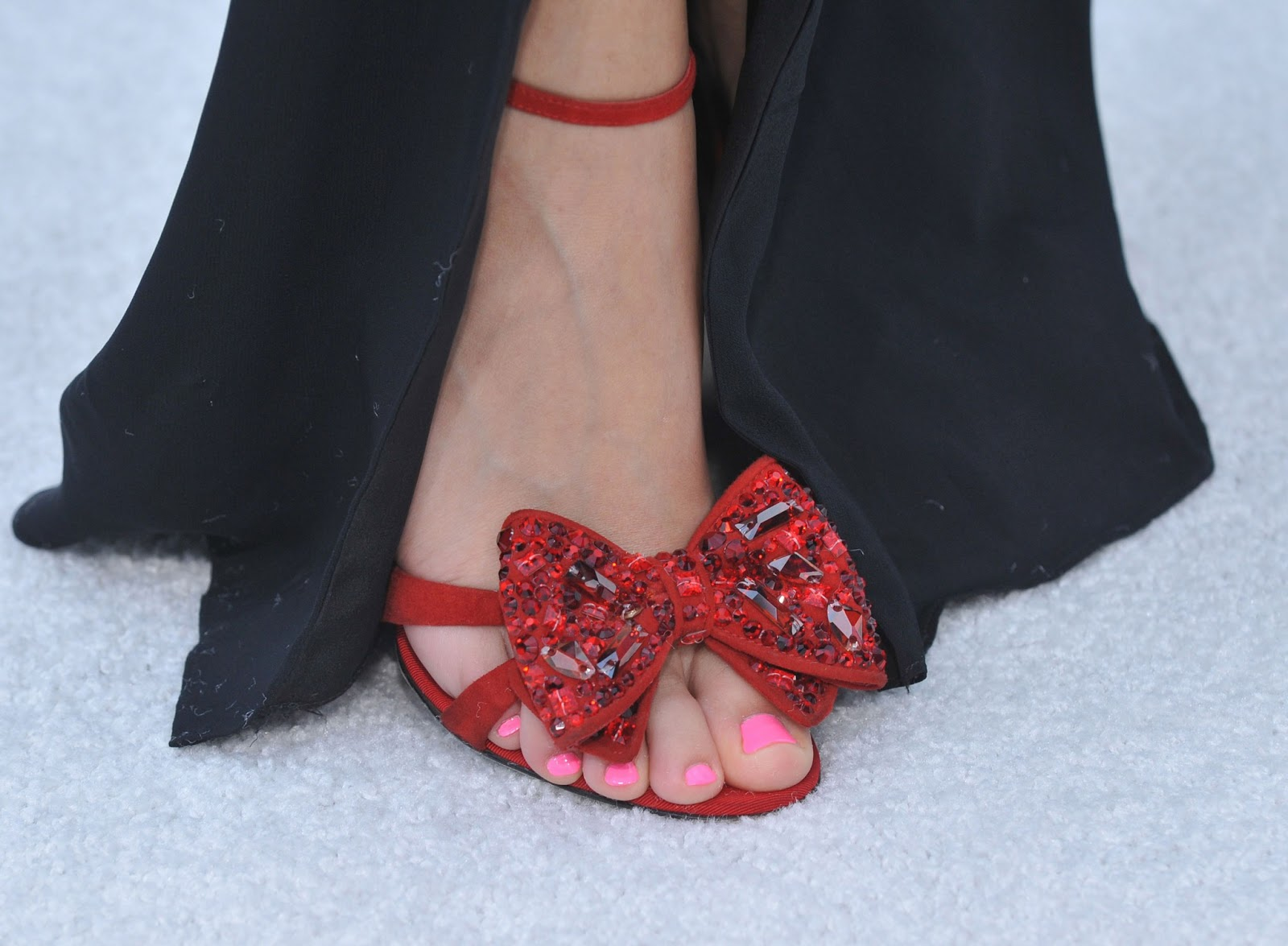 Selena Gomez Hd Feet Photos Sexy Feet Capture - Celebrity -2363