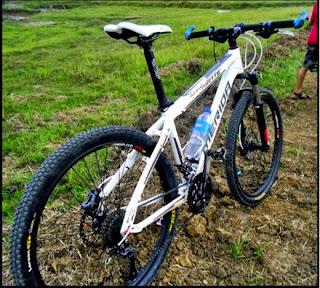 Jual Ban Luar Sepeda Polygon Sierra Ukuran 26 di lapak