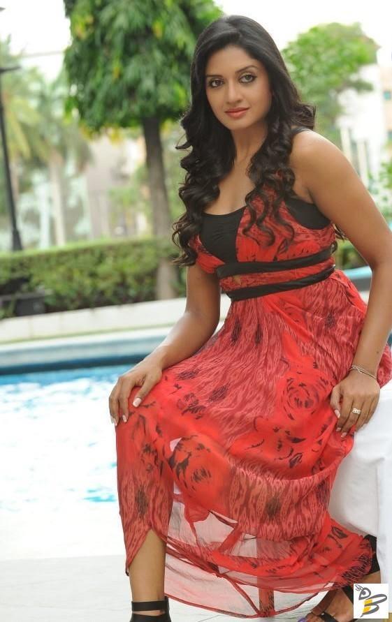 Vimala Raman Actress Image