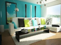 Best Colors for Small Living Rooms