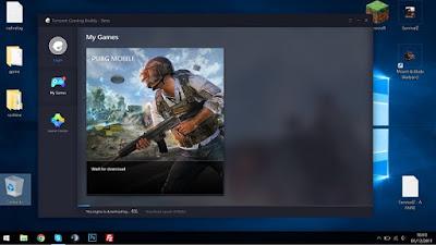 ماهي لعبة ببجي وكيف يمكن تحميل لعبة ببجي للكمبيوتر