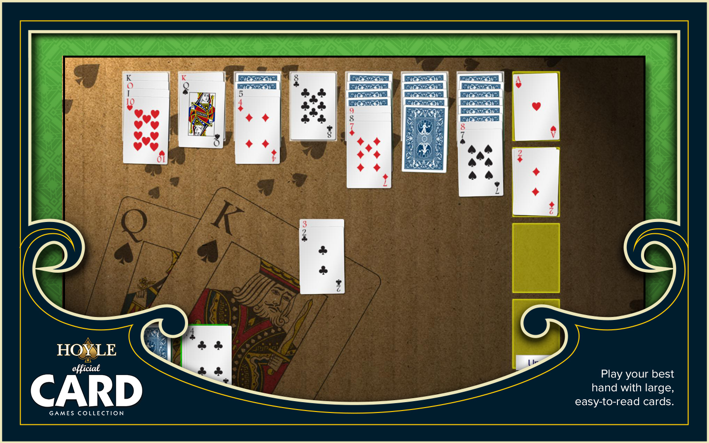 HOYLE Card Games Game Download Free for PC