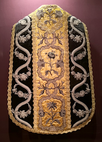 Requiem Vestments from the Imperial Treasury, Vienna