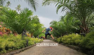 Wisata Alam Candi Lembah Tumpang Malang