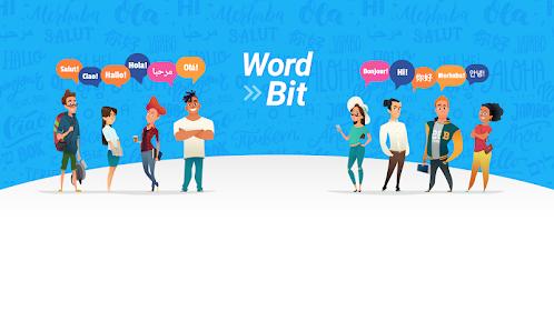 تعلم اللغة الإنجليزية عبر فتح قفل شاشة هاتفك من خلال تطبيق رهيب الإنجليزية WordBit
