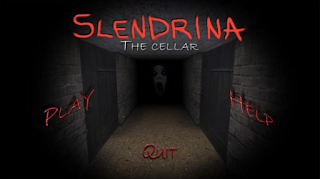 Slendrina:The Cellar Screenshot 1
