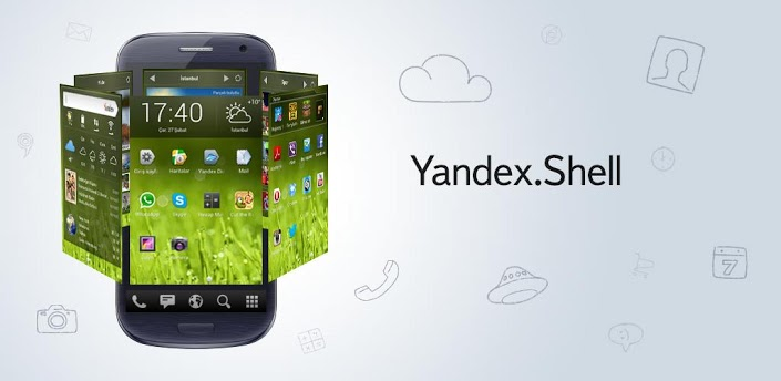 Yandex Launcher 1 5 1 Apk is Here [Latest] | Download Free Activated