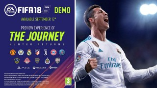 Fifa 18 Demo - download