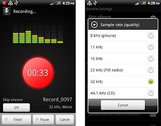 aplikasi rekam video di android terbaik