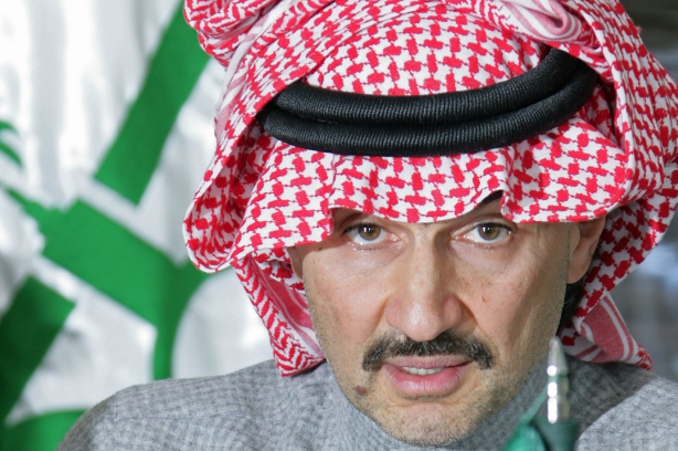 Saudi Prince Alwaleed's Fate Remains Uncertain as Corruption Probe Enters Critical Stage