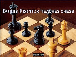Jugar Bobby Fischer Teaches Chess