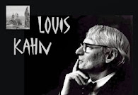 LOUIS KAHN AT VITRA DESIGN MUSEUM