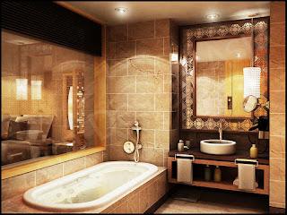 northern virginia bathroom remodel + Floor Cleaning Bathroom The Crusty
