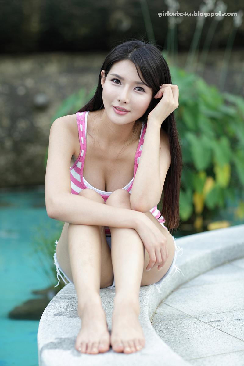 xxx nude girls: Ryu Ji Hye - 3 New Sets