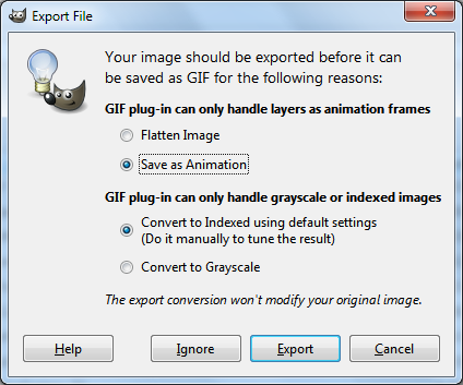 how to make a gif slower