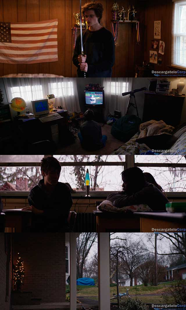 Super Dark Times (2017) HD 1080p Latino