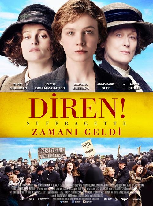 Diren! (2015) 720p Film indir