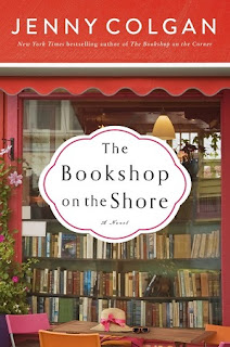 bookshop on the corner cover