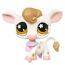 Littlest Pet Shop Multi Pack Cow (#476) Pet