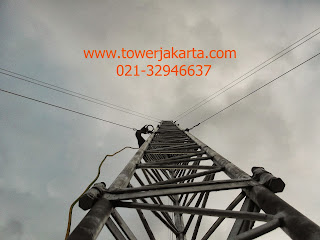 tower triangle, tower triangle murah, jual tower triangle