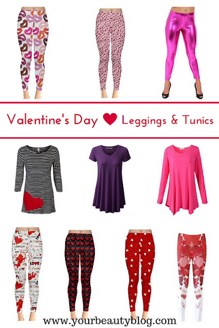 Valentine's Day Leggings like Lularoe