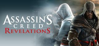 Permalink ke Assassins Creed Revelations Full Repack