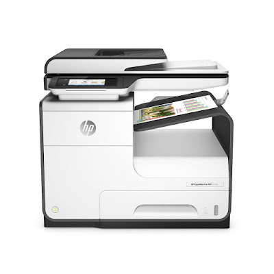 HP PageWide Pro 477DN Driver Download