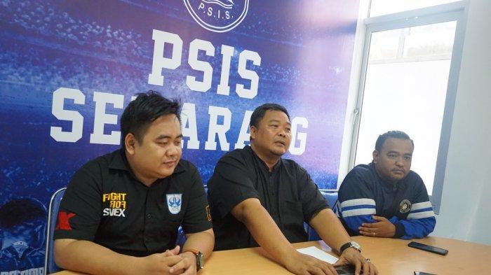 Ketentuan Gaji 25 Persen Dikritik, CEO PSIS: Gaji Pemain Cukup untuk Makan Sekampung