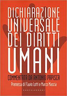 Dichiarazione universale dei diritti umani commentata da Antonio Papisca