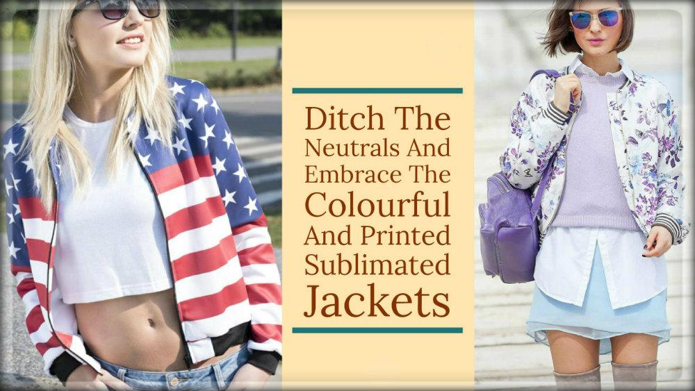 Sublimated Clothing USA | Wholesale Sublimation Clothing