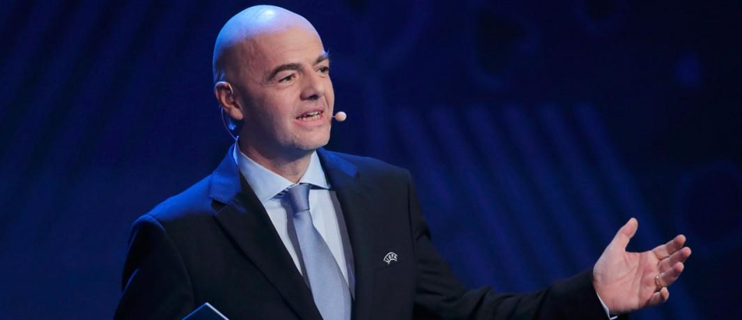FIFA Siap Rombak Format Piala Dunia Antarklub