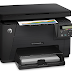 HP Color LaserJet Pro MFP M176n Drivers Download