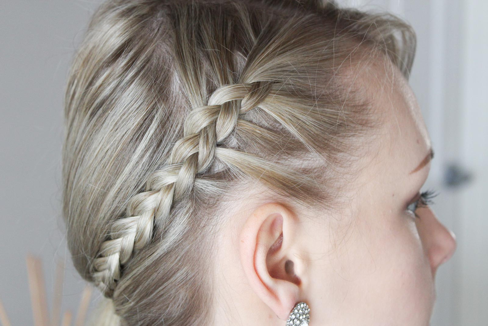 Quick & Easy Hairstyles Braids