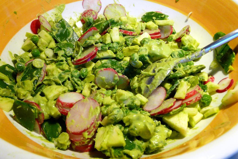 Schöne Leichte Vegetarische Küche