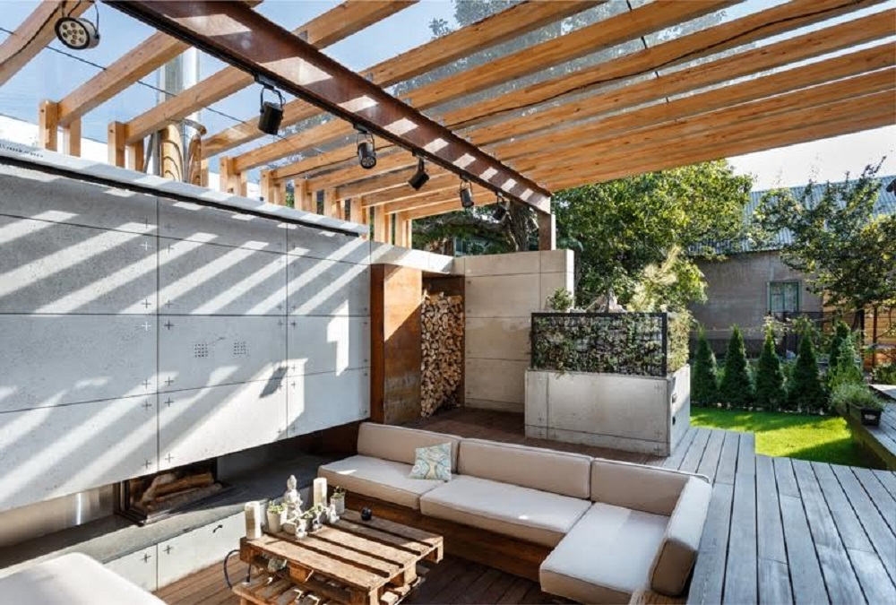 How to Create a Truly Amazing Outdoor Lounge