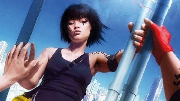 Mirror's Edge Catalyst Game Download Kickass Torrent