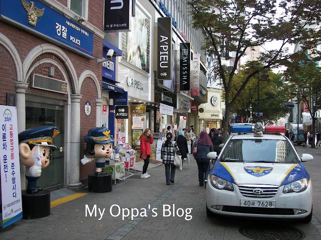 Planowanie podróży do Korei - ABC