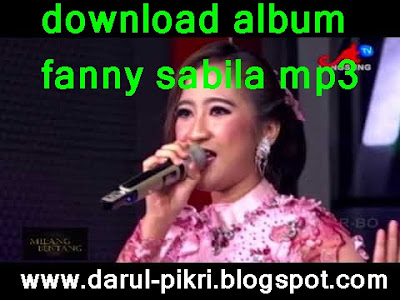 download album fanny sabila mp3
