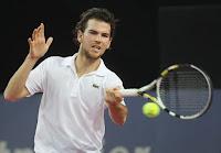 Adrian Mannarino atp tennis