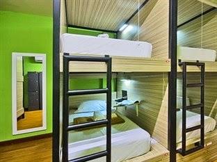 CX Hostel Legian Bali
