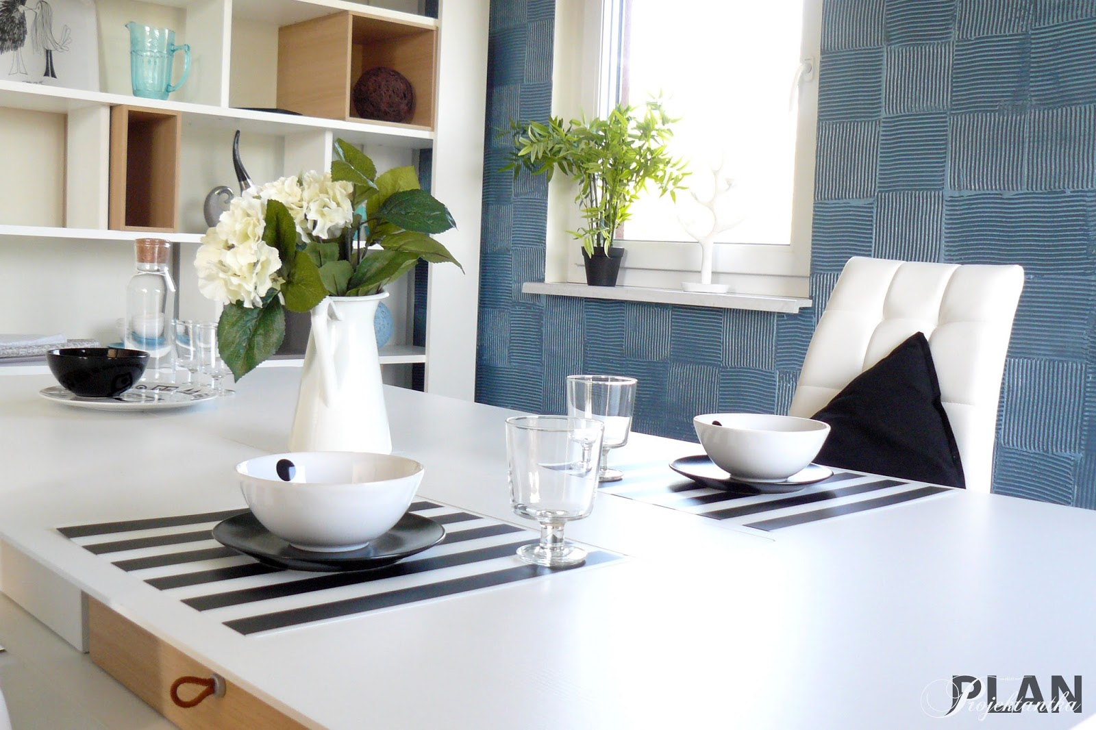 Kurs home staging - moja relacja - Projektantka ma PLAN - educoncept - stage it up
