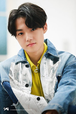Doyoung (도영)