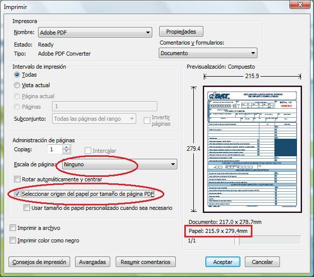 formulario sat 1108