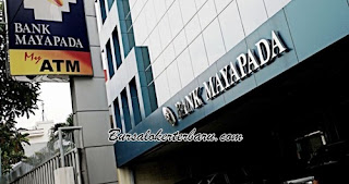 Lowongan Kerja Terbaru di  PT Bank Mayapada International Tbk  : Pemimpin Unit/Sales Officer