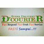 Lowongan Kerja D'COURIER SUPER DELIVERY