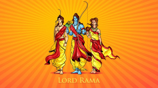 Ram Navami Wishes Cards In Hindi 2017