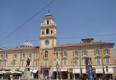 Palazzo Governatore
